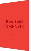 rosenvej - bog