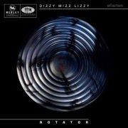 dizzy mizz lizzy - rotator - Vinyl / LP