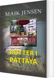 rotter i pattaya - bog