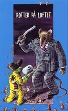 rotter på loftet - bog