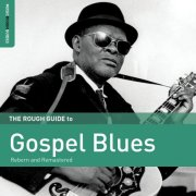 rough guide to unsung heroes of gospel blues (rebo - cd
