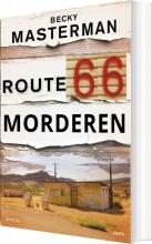 route 66-morderen - bog