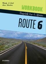 route 6 - bog