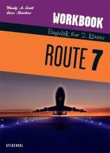 route 7 - bog