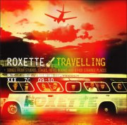 roxette - travelling - cd