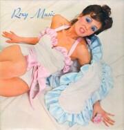 roxy music - roxy music (remastered) [original recording remastered] - cd