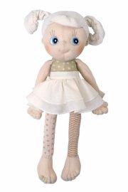 rubens barn dukke - økologisk ecobuds - daisy - Dukker
