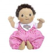 rubens barn dukke / rubens baby - molly - Dukker