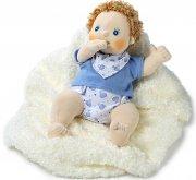rubens barn dukke / rubens baby - eric - Dukker