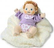 rubens barn dukke / rubens baby - emma - Dukker