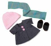 rubens cutie dukketøj - vinter - Dukker