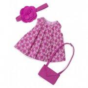 rubens cutie dukketøj - kjole - Dukker