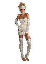 mumie kostume til voksne - Udklædning Til Voksne