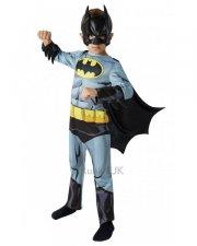 rubies batman kostume - small - Udklædning