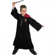 harry potter kostume til børn - gryffindor - medium - rubies - Udklædning