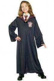 harry potter kostume til børn - gryffindor kappe - medium - rubies - Udklædning