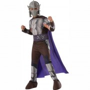 shredder ninja turtles kostume - large - rubies - Udklædning