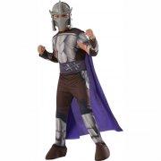 shredder ninja turtles kostume - small - rubies - Udklædning