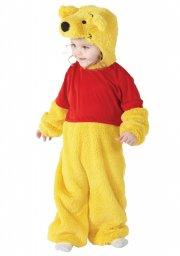 peter plys kostume til børn - str. 1-2 år - rubies - Udklædning
