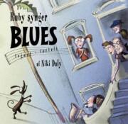 ruby synger blues - bog