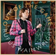 rufus wainwright - out of the game - cd