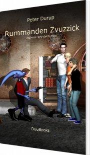 rummanden zvuzzick - bog