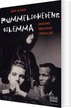 rummelighedens dilemma - bog