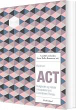 rundt om act - bog