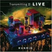 runrig - transmitting live - cd
