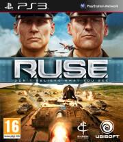 r.u.s.e. (ruse) move compatible - PS3