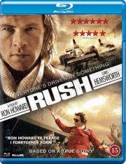 rush - Blu-Ray