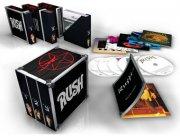 rush - sector 1  - cd+dvd