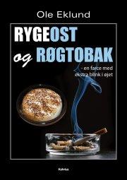 rygeost og røgtobak - bog