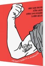 ryk verden! konstruktiv journalistik og medienavigation - bog