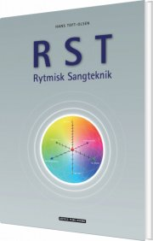 rytmisk sangteknik - bog