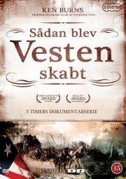 sådan blev vesten skabt - DVD