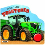 sådan lyder traktoren - Lydbog
