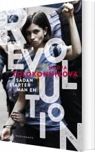 sådan starter man en revolution - bog