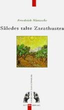 således talte zarathustra - bog