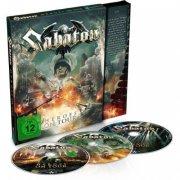sabaton: heroes on tour - DVD