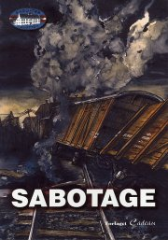 sabotage - bog