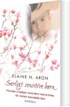 særligt sensitive børn - bog