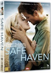 safe haven - DVD