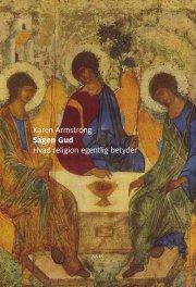 sagen gud - bog