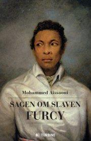 sagen om slaven furcy - bog