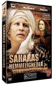 saharas hemmeligheder - DVD
