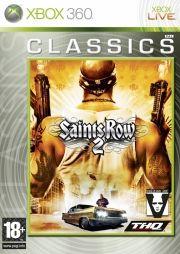 saints row 2 - dk - xbox 360