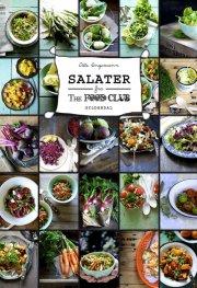 salater fra the food club - bog