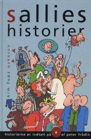 sallies historier - bog