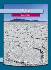 salt - bog